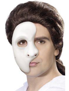 Oopperan Kummituksen maski