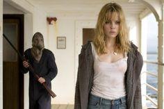 Triangle is a 2009 BritishAustralian psychological horror thriller film written and directed by Christopher Smith and starring Melissa George and Michael Do Best Horror Movies, Horror Films, Scary Movies, Good Movies, Halloween Movies, Netflix Horror, Netflix Movies, Film Le, Bon Film