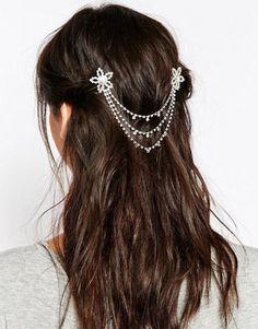 Neve & Eve Diamante Hair Clip