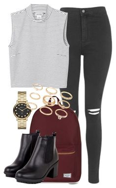"""""""Untitled #665"""" by quiltedvogue ❤ liked on Polyvore"""