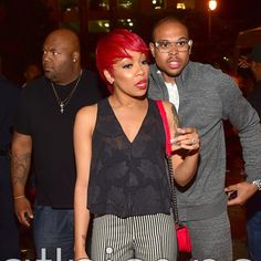 #CodeRed #MonicaBrown #monica #1bigcurt #shannonbrown