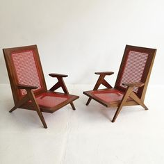 French1950s chairs