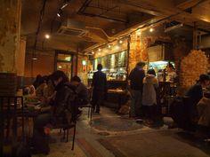 Cafe Independants, Kyoto