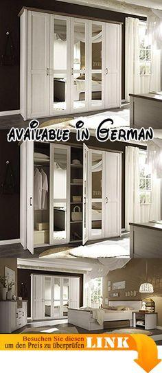 B0072HK1Q2  Links 30500315 Kleiderschrank Schlafzimmerschrank