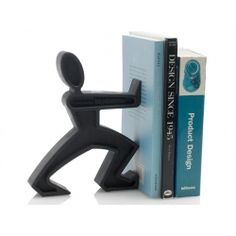 James book stopper