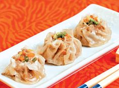 Siomai | Yummy.ph