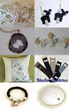 My clutch purse is featured here: Holiday Happiness! by Susan Pitts on Etsy--Pinned with TreasuryPin.com #clutch #clutchpurse #clutchbag #blackclutch #foldoverclutchbag #formalclutch #dressyclutch #eveningbag #womensaccessories #womensfashion #uniquegiftsforher #giftsforwomen #giftideasforher #handmade #handmadegifts #handbag #christmasgiftideas #christmasshopping #holidaygiftguide
