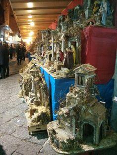 San Gregorio Armeno - Napoli