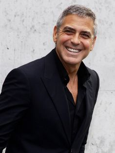 Men Who Make Us Say 'Mmm': Silver Foxes Edition!