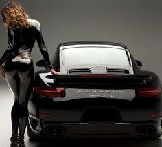 //Porsche //Turbo //S - Cars and motor Porsche Gt2 Rs, Porsche Cars, Custom Porsche, Sexy Cars, Hot Cars, Allroad Audi, Bmw Autos, 911 Turbo S, Porsche Models