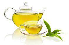 Chinese Green Tea Pr