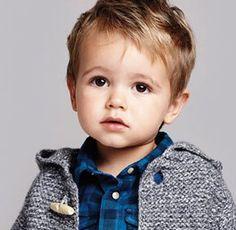 30 toddler boy haircuts for cute & stylish little boys part 20 Boys First Haircut, Baby Haircut, Toddler Boy Haircuts, Toddler Boys, Toddler Hairstyles, Stylish Little Boys, Trendy Baby, Little Boy Hairstyles, Haircuts Straight Hair