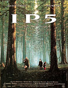 IP5 - Jean-Jacques Beineix (1992)
