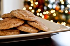 What Are You Baking for the Holiday Season?...christmas cookie list...and crap, I haven't even started my baking!
