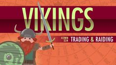The Vikings! - World History 224