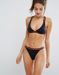 0bf1941bd5413 Search for free society bikini at ASOS. Shop from over styles