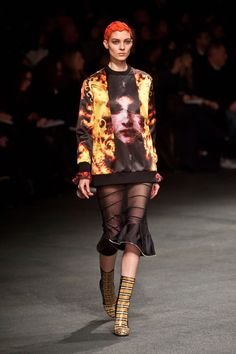 GIVENCHY FW13/14