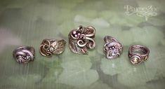 Plumevine Jewellery - a set on Flickr