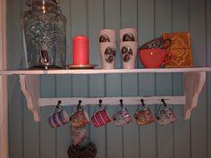 New colour at my kitchen. Love it❤️summer
