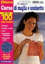 Diana corso di maglia e uncinetto №8,9 2008 - Tayrin 3 - Álbuns da web do Picasa