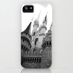 Disney Castle iPhone Case