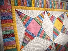 Vicki's Crafts: Quilts, Quilts, Quilts!