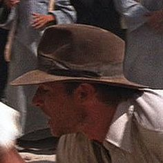 IndyGear.com: Fedora Indiana Jones Fedora, Indiana Jones 1, Film Blade Runner, Christopher Nolan, Harrison Ford, French Films, Indie Movies, Stanley Kubrick, Film Quotes
