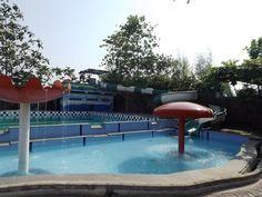Hotel Lafapark Penginapan Syariah di Cikarang