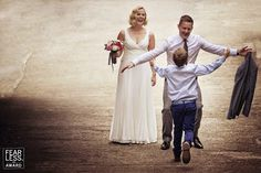 Collection 19 Fearless Award by DANIELE VERTELLI - Italy Wedding Photographers