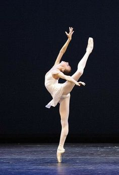 Dancers don't just perform or entertain - they create art. Just a stunning image. www.backdrops.com.au