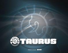 Taurus Gun Logo