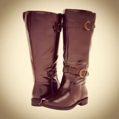 Can Plus Size Wear Riding Boots 69