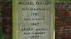 Highgate Cemetery Michael Faraday, Highgate Cemetery, Things To Do, London, Things To Make, Todo List
