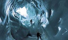 Accompagnez ces spéléologues passionnés dans une incroyable excursion qui vous plongera au coeur de la Terre