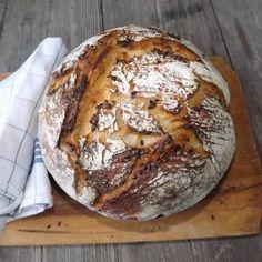 Egy finom Dagasztás nélküli kenyér ebédre vagy vacsorára? Dagasztás nélküli kenyér Receptek a Mindmegette.hu Recept gyűjteményében! Bakery, Recipies, Paleo, Food And Drink, Breads, Essen, Recipes, Bakery Shops, Rezepte