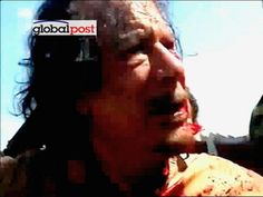 Too many #powers wanted #Gaddafi dead - #NTC #head