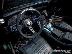 S13 Nissan 240Sx