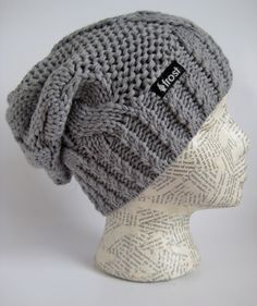 Frost Hats - Slouchy Winter Beanie Hat for Women , $16.99