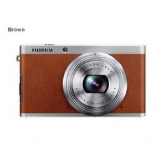 Fuji Film XF1