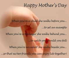 Happy Mothers Day 2018 Happy Mothers Day Quotes to My Friends some Friends are like household Member and wishing your buddy a Happy Mothers Day makes your relationship that a lot sweeter. Mothers Day Funny Quotes, Beautiful Mothers Day Quotes, Mothers Day Inspirational Quotes, Happy Mothers Day Messages, Happy Mothers Day Pictures, Mother Day Message, Mothers Day Poems, Happy Mother Day Quotes, Mothers Day 2018