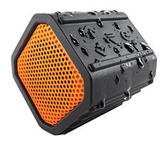 Special Offers - ECOXGEAR Ecopebble Rugged and Waterproof Wireless Bluetooth Speaker  Retail Packaging  Orange - In stock & Free Shipping. You can save more money! Check It (July 21 2016 at 08:19PM) >> http://caraudiosysusa.net/ecoxgear-ecopebble-rugged-and-waterproof-wireless-bluetooth-speaker-retail-packaging-orange/