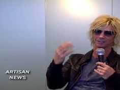 Duff McKagan Says Taking Stage With Guns N Roses Meant To Happen