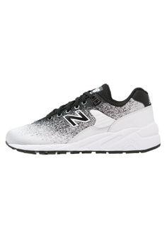 #New #Balance #MRT580 #Sneaker #low #white für #Herren -