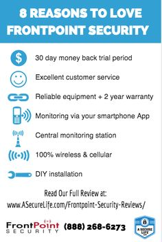 the top reasons we voted frontpoint security our 1 pick for best home security system