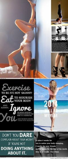 Motivation!! #fitspiration