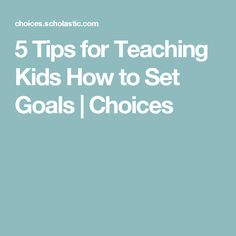 Help your students tackle real-life problems and achieve academic success with Scholastic's Choices magazine! Student Gov, Academic Success, Life Problems, Setting Goals, Teaching Kids, Real Life, Choices, Health, Tips