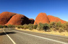 australia - olgas | Flickr - Photo Sharing!