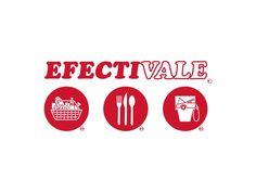 Efectivale Vector Logo - COMMERCIAL LOGOS - Food & Drink : LogoWik.com