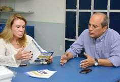 Prefeitura de Boa Vista vai oferecer cursos profissionalizantes por meio de parceria com Senai #pmbv #prefeituraboavista #boavista #roraima