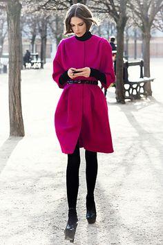Winter jas/coat